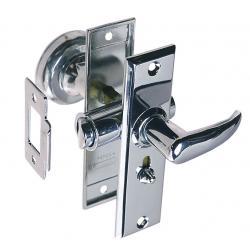 Tubular Latch Set (0567)